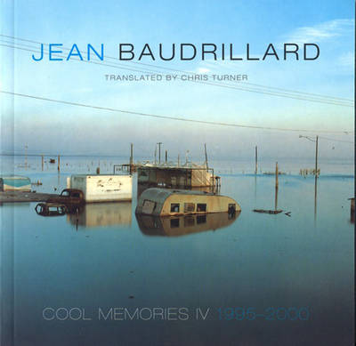 Cool Memories IV, 1995-2000 (Paperback)