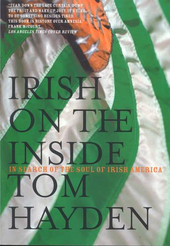 Irish on the Inside: In Search of the Soul of Irish America (Paperback)