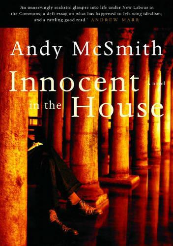 Innocent in the House (Paperback)