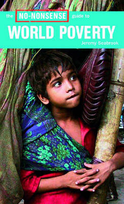 The No Nonsense Guide to World Poverty - No-nonsense Guides (Paperback)