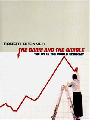 The Boom and the Bubble: The US Economy Today (Hardback)