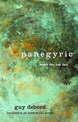 Panegyric: volumes 1 & 2 (Hardback)