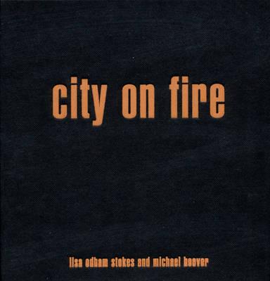 City on Fire: Hong Kong Cinema (Paperback)