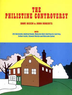 The Philistine Controversy (Hardback)