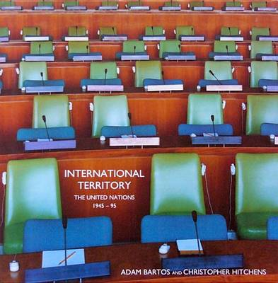 International Territory (Hardback)
