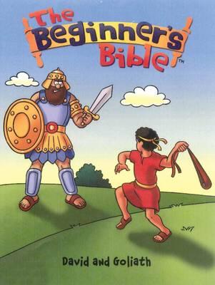 David and Goliath - Beginner's Board (Hardback)