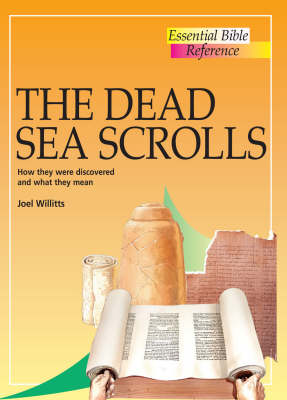 The Dead Sea Scrolls - Essential Bible Reference S. v. 18 (Paperback)