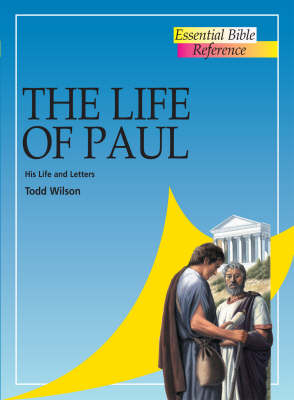 The Apostle Paul - Essential Bible Reference S. v. 19 (Paperback)