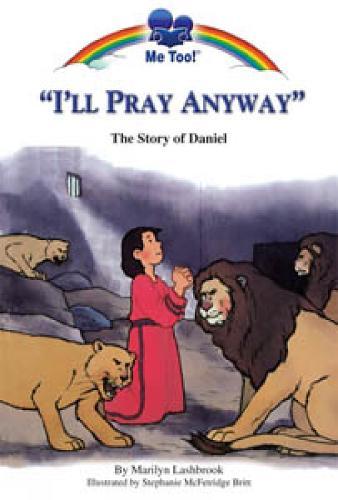 I'll Pray Anyway (Paperback)