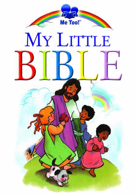 My Little Bible - Me Too! (Paperback)