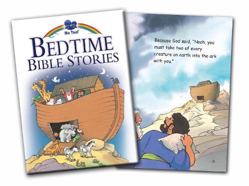 Me Too Bedtime Stories - Me Too! (Hardback)