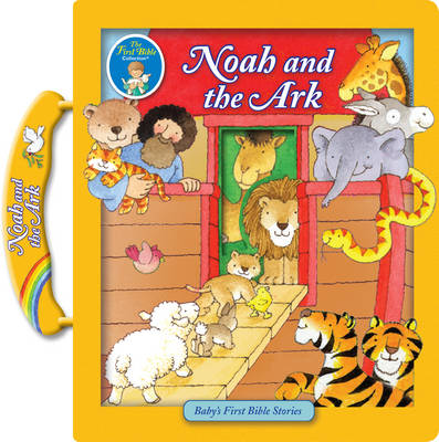 Noah and the Ark - Baby's First Bible Collection (Hardback)
