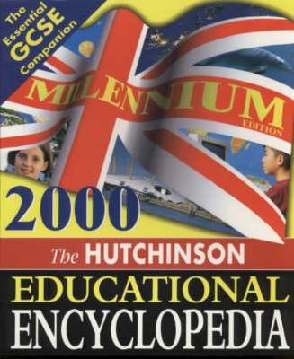 The Hutchinson Educational Encyclopedia 2000 (CD-Audio)