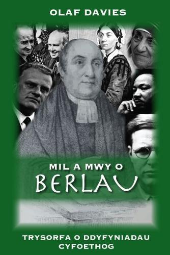 Mil a Mwy o Berlau (Hardback)