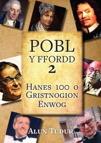 Pobl Y Ffordd 2: Pobl y Ffordd 2 2 (Paperback)