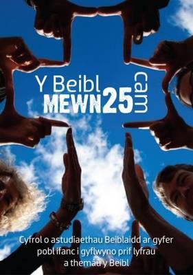 Y Beibl Mewn 25 CAM (Paperback)