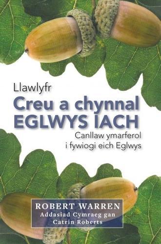 Creu a Chynnal Eglwys Iach (Paperback)