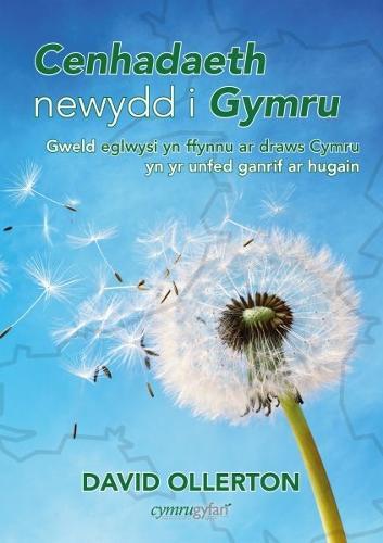 Cenhadaeth Newydd i Gymru (Paperback)