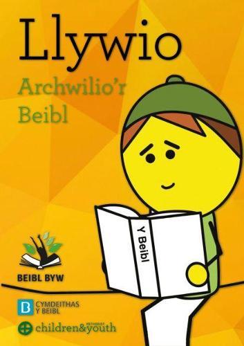 Llywio - Archwilio'r Beibl (Paperback)
