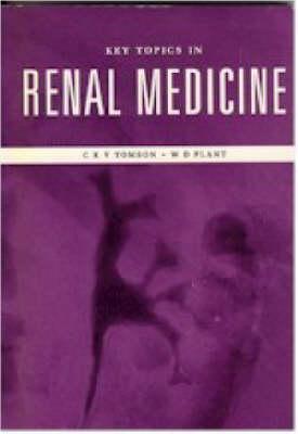 Key Topics in Renal Medicine (Paperback)