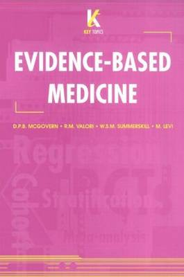 Key Topics in Evidence-Based Medicine (Paperback)
