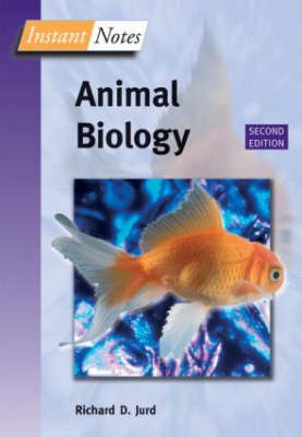 BIOS Instant Notes in Animal Biology - Instant Notes (Paperback)