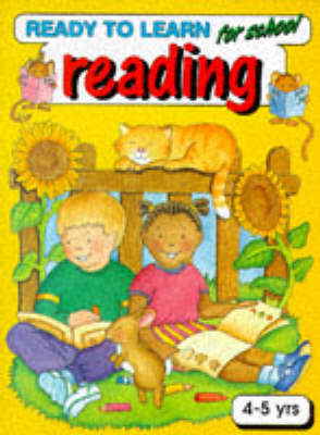 Ready to Learn Reading - Ready to learn (Paperback)