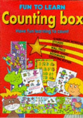 Counting Box (Hardback)
