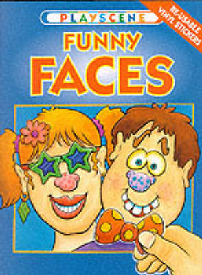 Funny Faces (Paperback)