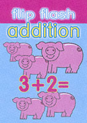 Flip Flash Addition (Paperback)