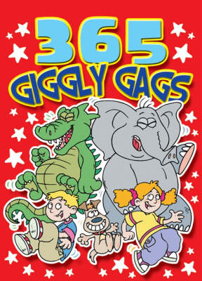 365 Giggly Gags (Paperback)