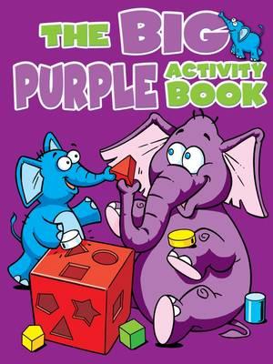 Activity Fun Book (Paperback)