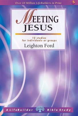 Meeting Jesus (Paperback)