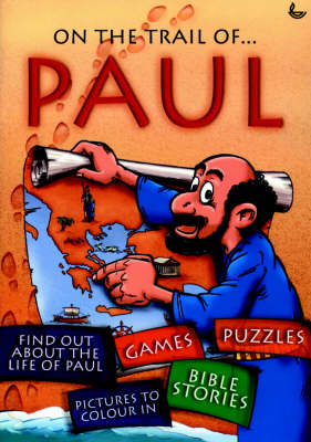 On the Trail of Paul (Paperback)
