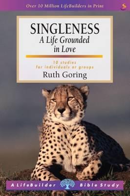 Singleness - LifeBuilder Bible Study (Paperback)