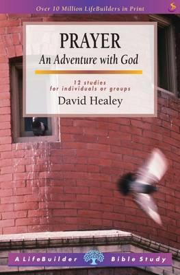 Prayer - LifeBuilder Bible Study (Paperback)