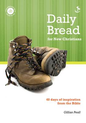 Daily Bread for New Christians (Paperback)