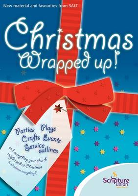 Christmas Wrapped up! (Paperback)