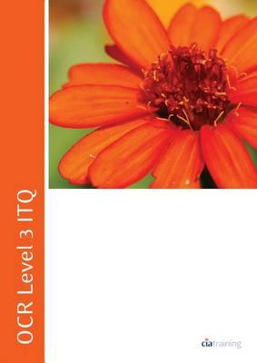 OCR Level 3 ITQ - Unit 32 - Desktop Publishing Software Using Microsoft Publisher 2010 (Spiral bound)