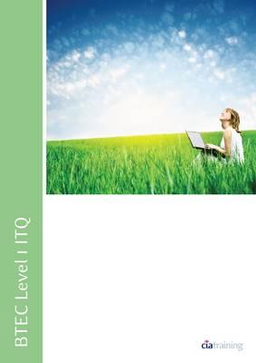 BTEC Level 1 ITQ - Unit 123 - Desktop Publishing Software Using Microsoft Publisher 2010 (Spiral bound)