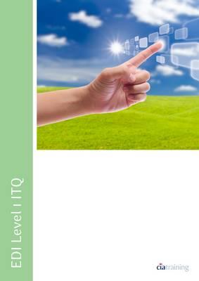 EDI Level 1 ITQ - Desktop Publishing Software Using Microsoft Publisher 2010 (Spiral bound)
