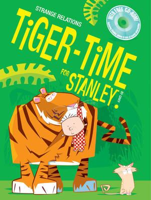 Tiger-Time for Stanley - Stanley No. 2 (Paperback)