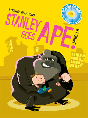 Stanley Goes Ape - Stanley 3 (Paperback)