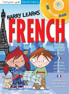 Language Learners: Harry Learns French - Language Learners No.1