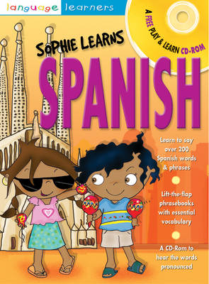 Language Learners: Sophie Learns Spanish - Language Learners