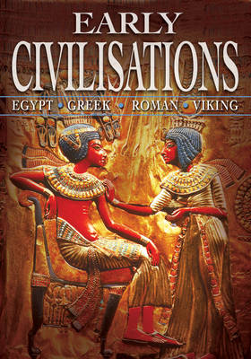 Early Civilisations (Paperback)