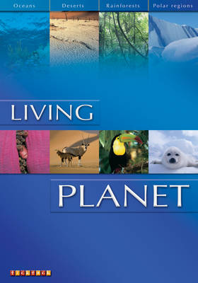 Living Planet (Paperback)