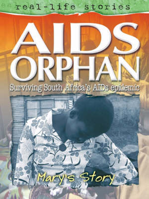 Rls Living with Aids Real Life Stories (Paperback)