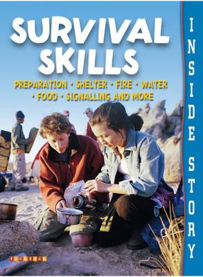 Inside Story: Survival Skills - Inside Story 3 (Paperback)