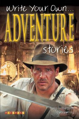 Write Your Own Adventure Stories - Write Your Own No. 4 (Paperback)
